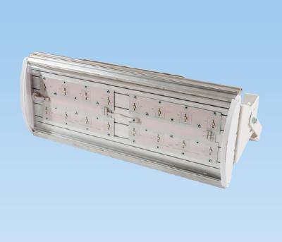 АСТЗ расширил ассортимент светильников ДСП12 Space.