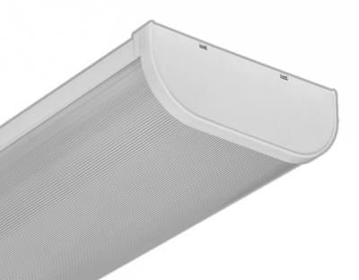 ЛПО 01 Овал - новый люминесцентный светильник общественного освещения.