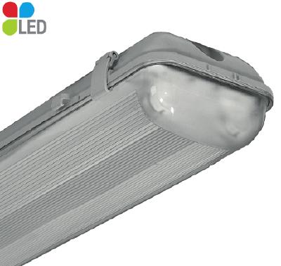 Светодиодный пылевлагозащищенный светильник Nord LED.