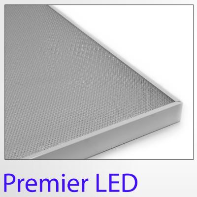 Cветодиодный светильник для общественного освещения Premier LED-03 (Грильято).