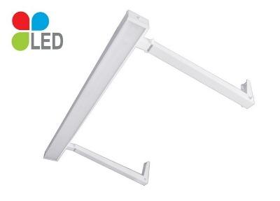 Новинка - светодиодный светильник для школьных досок Master LED-01 !
