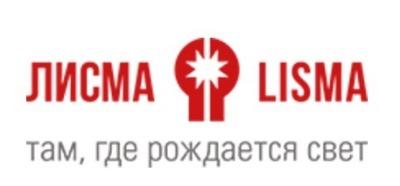 """Изменение цен на лампы ООО """"Лисма""""."""
