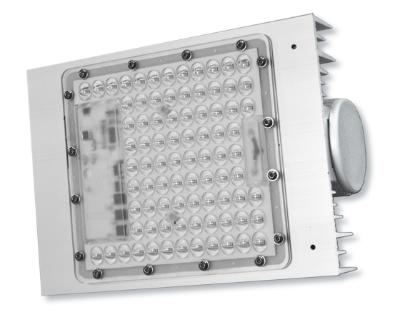 Новинка - светодиодный светильник для уличного освещения ДКУ 01-150-002 Light Street.