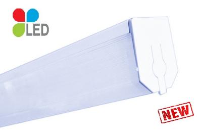 Новинка - светодиодный светильник для общественного освещения Crystal 18 LED.