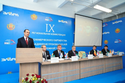 АО «НПО «Каскад» на пути сотрудничества с производителями железнодорожного транспорта.