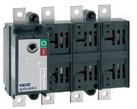 КЭАЗ начинает запуск новой линейки выключателей и переключателей нагрузки OptiSwitch D