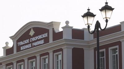 КЭАЗ защищает военные объекты России