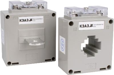 Внимание! Новый цвет трансформаторов тока ТТК и ТТК-А