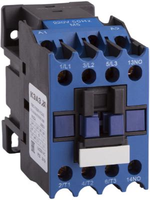 Расширение серии контакторов ПМЛ: самый широкий ряд номинальных токов и управляющих напряжений доступен для заказа!