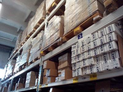 КЭАЗ открыл склад в Ставрополе!