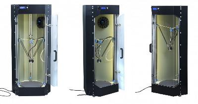 3D-принтер в помощь!