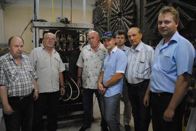 КЭАЗ и «Новая ЭРА» - перспективы отечественных производителей