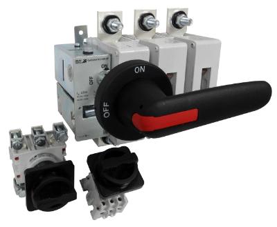 Современное поколение выключателей нагрузки OptiSwitch DI