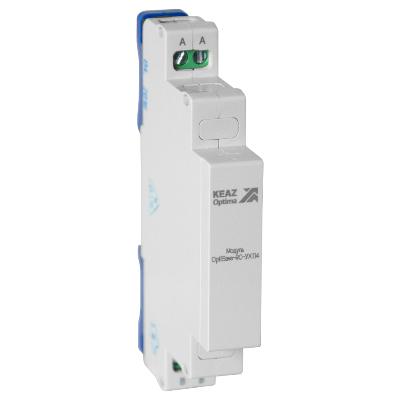 Новинка: RC-модуль для блока АВР – продлите срок службы вашего оборудования