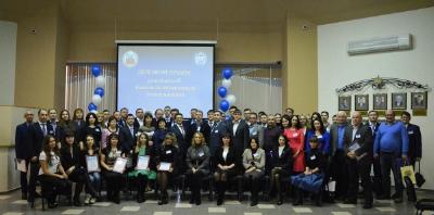 Белоярский мачтопропиточный завод принял участие в Деловом приеме участников ВЭД