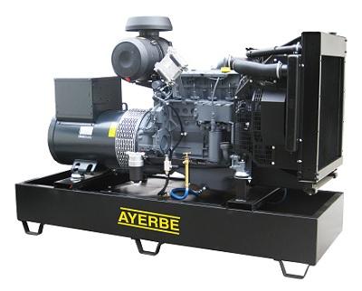 Выгодное предложение 2019 года, на дизель-генераторные установки AYERBE, скидка до 15%!