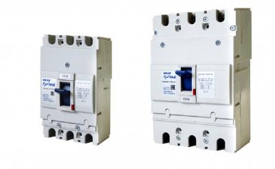 Расширение ассортимента автоматических выключателей OptiMat E