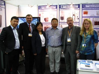 МЭТЗ имени В. И. Козлова приглашает посетить стенд на специализированной выставке «Mining Mongolia 2015»