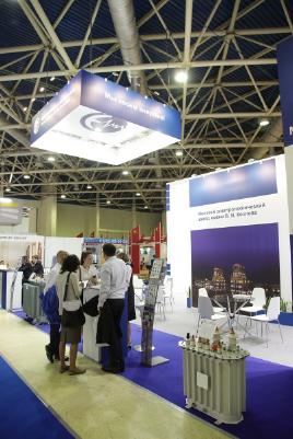 Приглашаем посетить стенд предприятия на Международной выставке «ЭЛЕКТРО 2015»