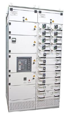 Комплектные распределительные устройства КРУ-МЭТЗ-0, 4 кВ прошли в полном объеме весь цикл испытаний продукции и запущены в серийное производство.