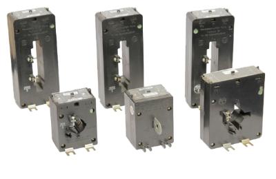 Усиления защиты измерительных трансформаторов тока ТОП-0, 66 и ТШП-0, 66