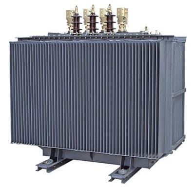 Разработан и запущен в серийное производство трансформатор ТМГ21 мощностью 3200 кВА, напряжением 6, 3 и 10, 5 кВ.