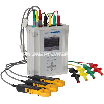 Новый уровень экспресс-проверки счетчиков электроэнергии!