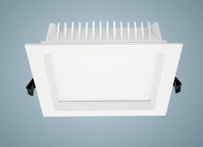 Светодиодный светильник серии ДВО34 DLK.