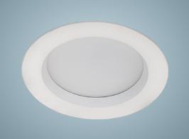 Светодиодный светильник серии ДВО59 DLU со степенью защиты IP54.