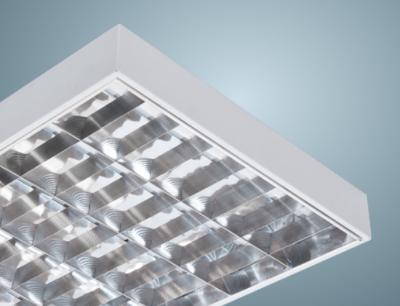 Потолочный светильник серии ЛПО07 PRB.