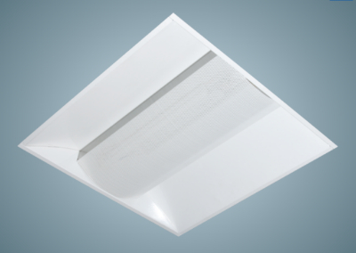 Встраиваемый светильник серии ЛВО10 Comfort.