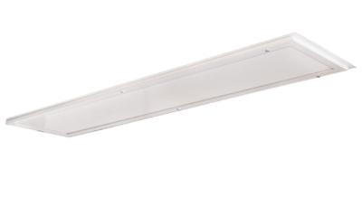 Встраиваемый светильник со степенью защиты IP54 серии ЛВО16 LD.