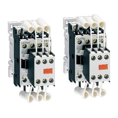 Контакторы Lovato Electric 12.5, 25 и 50 кВАр для компенсации реактивной мощности по специальным ценам