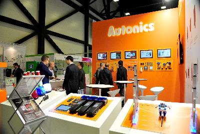Российское Представительство Корпорации AUTONICS ООО «Автоникс РУС» приглашает Вас посетить свой стенд на выставке «МЕТАЛЛООБРАБОТКА 2019», которая будет проходить в Москве с 27 по 31 мая 2019 г.