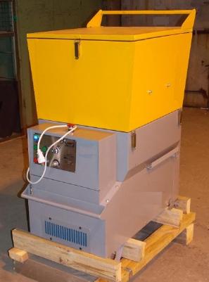 Профессиональные выдувные установки МН-1100 для монтажа эковаты - производство и продажа