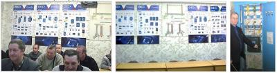 Наглядные пособия OEZ для «Учебный Центр «Энергетик-НН»