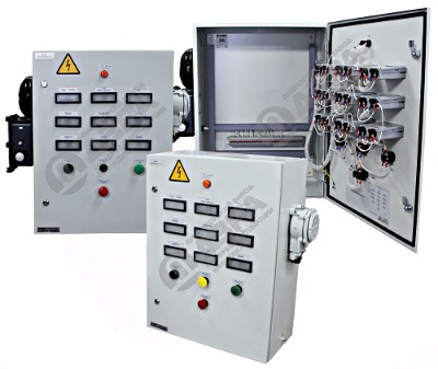 ООО «ДЗРА» производит нетиповые изделия любого типа по техническим заданиям заказчика