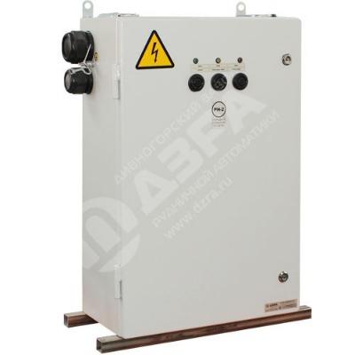 Пускатель рудничный автоматизации приводов типа ПРА