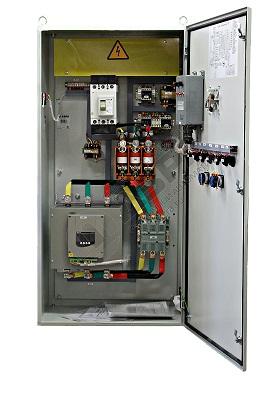 Комплексная модернизация аппаратов с мягким пуском и частотным приводом в ООО «ДЗРА»