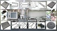 Производство комплектующих для промышленных электроплит - быстро и не дорого
