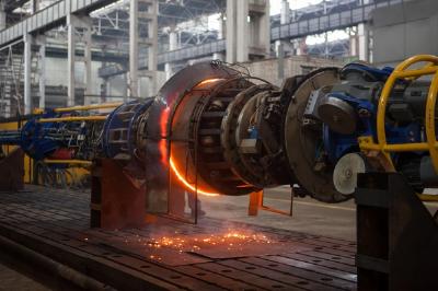 Трубопроводы в России и за рубежом – настоящее и будущее