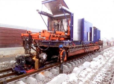 Оборудование ЗАО «Псковэлектросвар» используется в проекте «Rail Baltica»