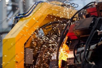 Технологии контактно-стыковой сварки магистральных трубопроводов
