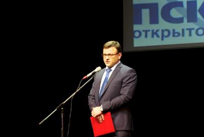 ОАО «Псковский кабельный завод» отпраздновал юбилей.