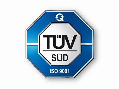 Подтверждены сроки действия сертификата № 12 100 46297 TMS со сроком действия до 16 сентября 2016 года