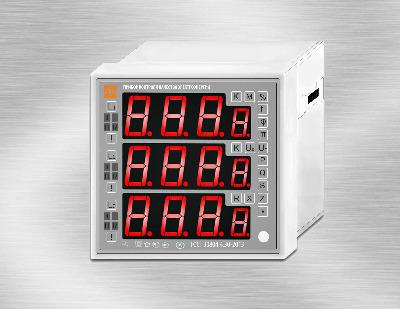 Максимум возможностей при минимальной стоимости: прибор для измерения и контроля показателей качества электроэнергии