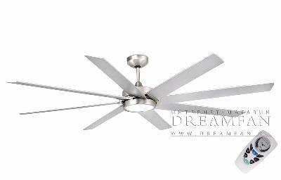 Новинки потолочных вентиляторов Faro