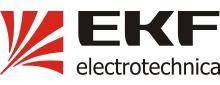Гофротруба EKF Plast из ПВХ в намотке 50 м