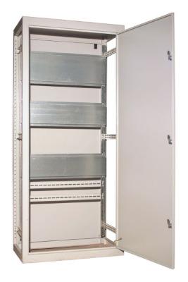 Шкафы ВРУ-1 с комплектацией вернулись в строй