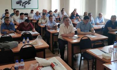 Энергетики Узбекистана отмечают надежность оборудования EKF